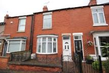 Terraced property to rent in West Terrace, Spennymoor...