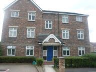 Flat to rent in Rowan Court, Spennymoor...