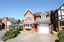 4 bedroom home to rent in KNAPHILL, WOKING, SURREY