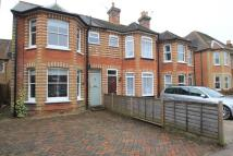 3 bed semi detached home to rent in Brookwood