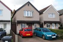 3 bedroom property to rent in ADDLESTONE, SURREY