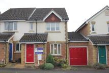 property to rent in KNAPHILL, WOKING, SURREY