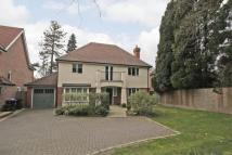 Detached home in PYRFORD