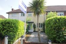 3 bedroom house to rent in BYFLEET, SURREY