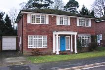 5 bedroom Detached home in Woking