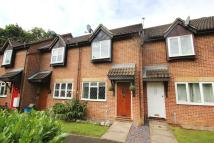 2 bedroom Terraced house in Addlestone