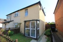 Woking semi detached house to rent