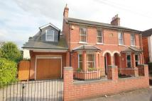 4 bed semi detached home in Ottershaw