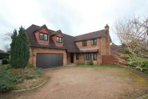 5 bedroom Terraced property in Horsell