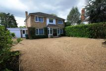 4 bed Detached house in HORSELL, SURREY