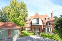 Detached property in Pyrford