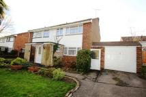 3 bed home in Addlestone, Surrey