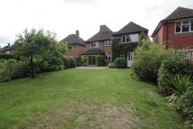 Pyrford property