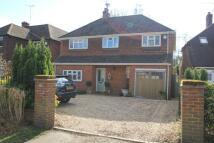 Brookwood Detached property to rent