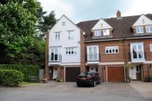 Town House to rent in PYRFORD, WOKING, SURREY