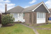 Bungalow to rent in HORSELL, WOKING, SURREY