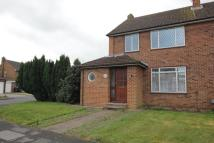 semi detached house to rent in Byfleet