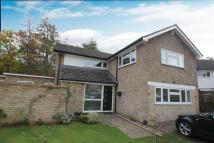 4 bedroom house to rent in Gorselands Close