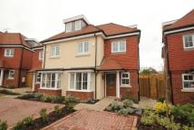 house to rent in ONGAR HILL, ADDLESTONE...