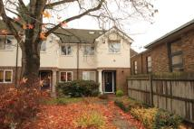 End of Terrace property to rent in WOKING, SURREY
