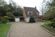 Detached house in Woking, Surrey