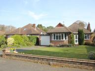 3 bedroom Bungalow to rent in Pyrford