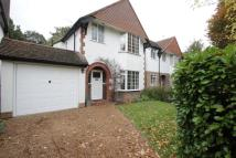 3 bedroom property to rent in HORSELL, WOKING, SURREY