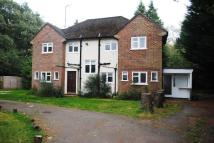4 bed Detached home to rent in MAYFORD, WOKING, SURREY