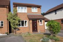 3 bed home to rent in West End