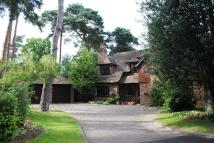 Detached property to rent in MAYBURY HILL, WOKING...