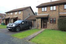 2 bed Terraced property to rent in BISLEY, WOKING, SURREY