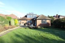 4 bedroom Detached home in Woking, Surrey