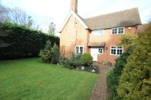 4 bed Terraced home to rent in Worplesdon