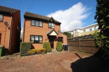 Detached home in Addlestone