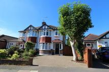 semi detached home to rent in Ickenham, UB10