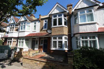 2 bedroom Terraced home to rent in Rosslyn Avenue, London...
