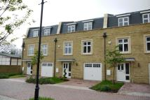 4 bedroom Town House to rent in Storey Close, Ickenham...
