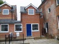 Terraced house to rent in Argyle Street, Reading...