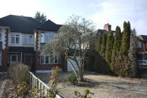 4 bedroom semi detached home to rent in Ickenham, Uxbridge, UB10