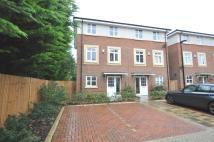 4 bed Town House in Kenmare Close, Ickenham...