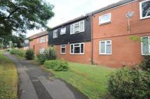 1 bed Apartment in Hetherington Way...