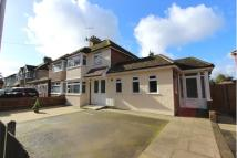 Maisonette in Long Lane, Hillingdon...