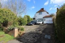 3 bed Detached property in St. Catherines Road...