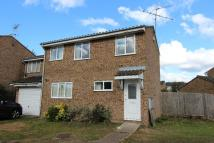 3 bed semi detached house to rent in Aylsham Drive, Ickenham...