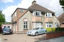 3 bedroom semi detached house in Hill Road, Eastcote...