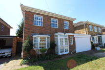 Detached home to rent in Hillingdon, UB10