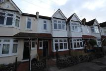 2 bed Terraced house in Treen Avenue, London...