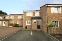 Terraced house in Narborough Close...