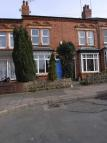 3 bed Terraced home in Hartledon Road, Harborne...