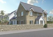 Link Detached House for sale in The Birch, Plot 4...